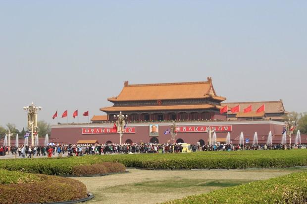 2013: Mein China-Jahr