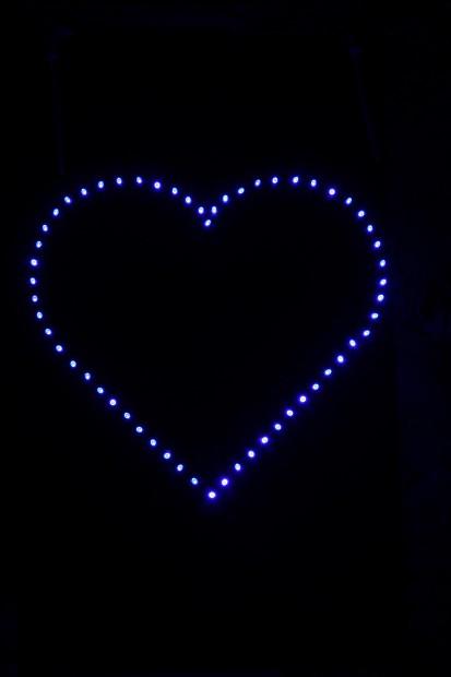 LED-sign