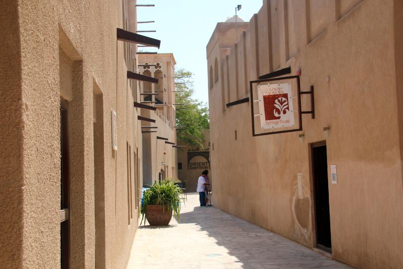 Al Fahidi Dubai