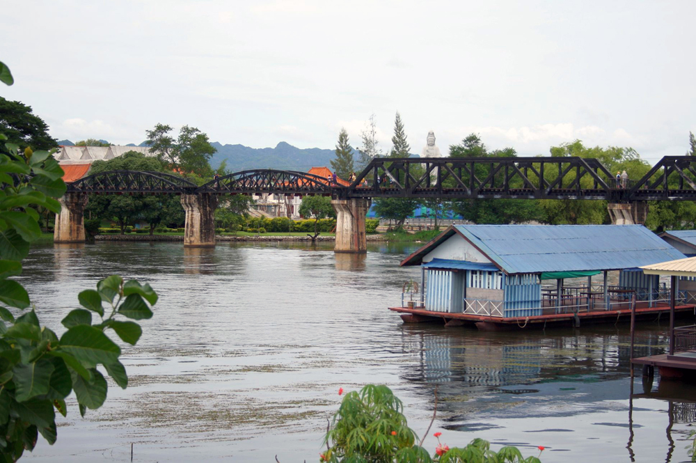 One Day in Kanchanaburi