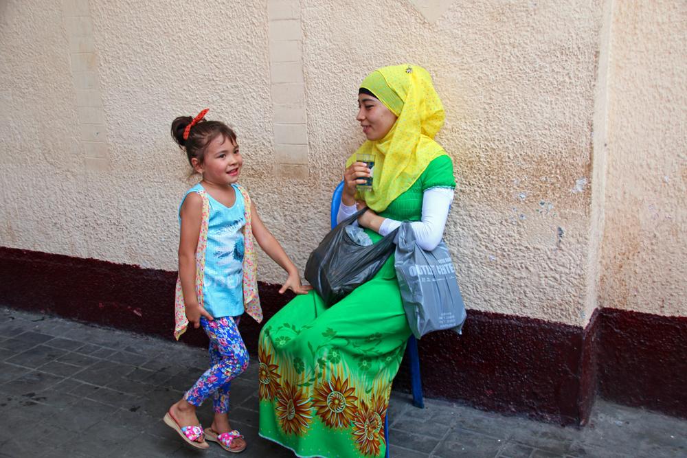 Highlight of Tashkent Chorsu Bazaar