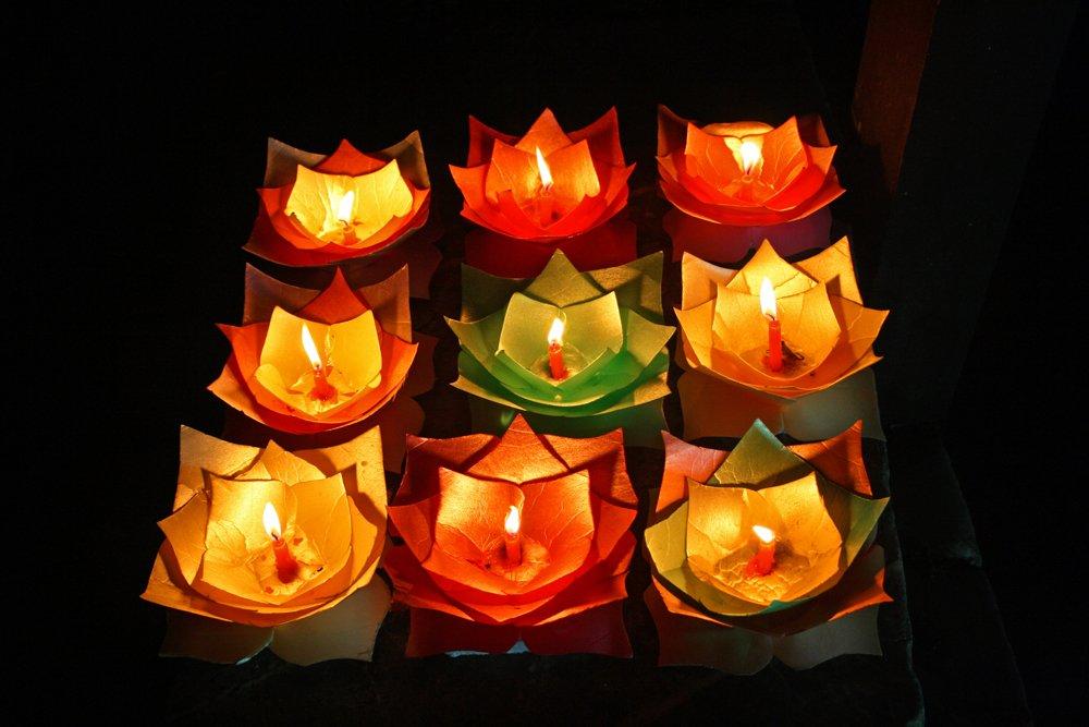 Yuánxiāo Jié 元宵节 – das Laternenfest