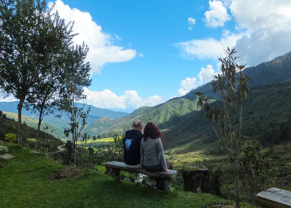 Reiseblogger verraten ihre Tipps für Bhutan - Michelle und Nikki's Fotos von Bhutan