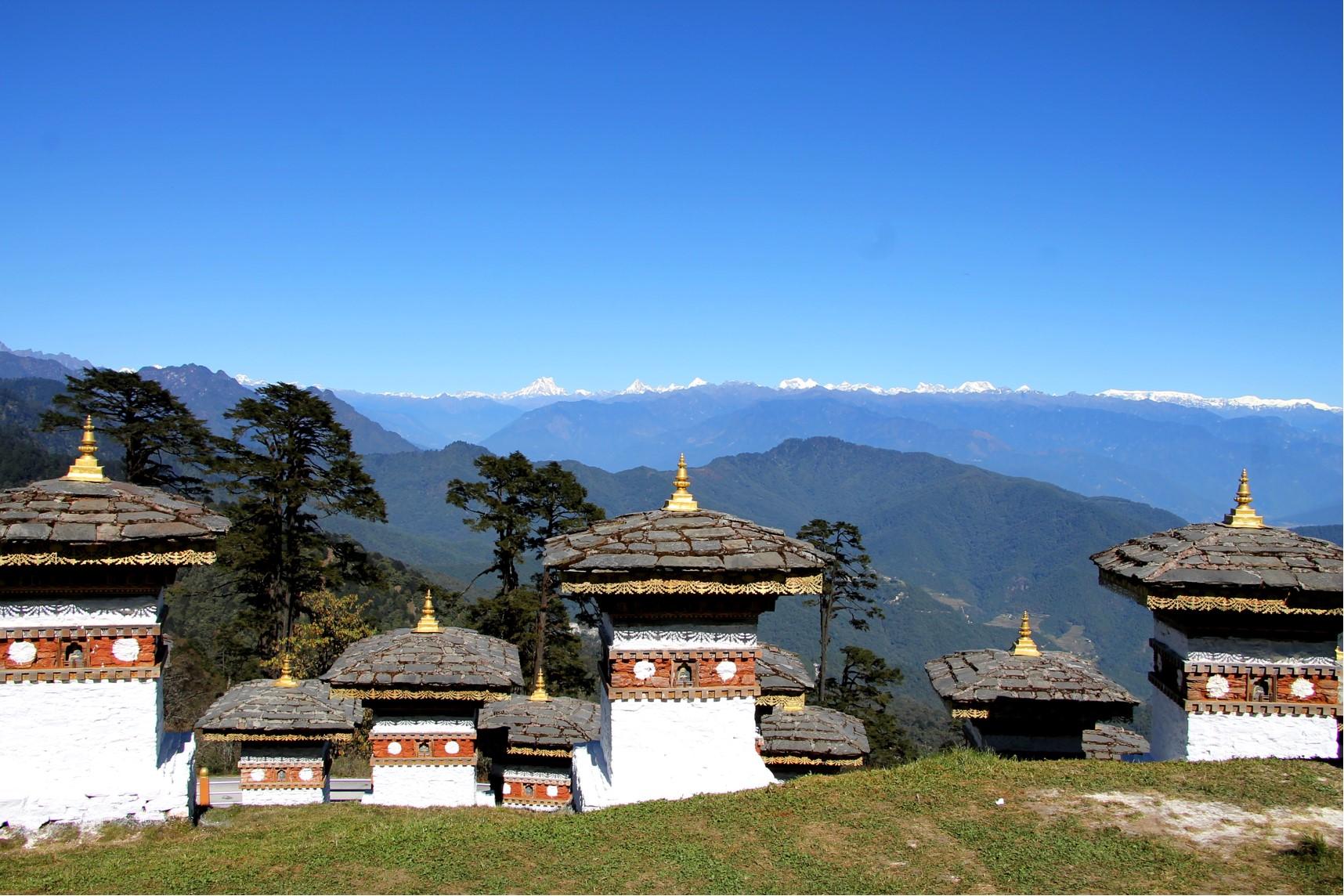 Reiseblogger verraten ihre Tipps für Bhutan - Emma's Fotos aus Bhutan