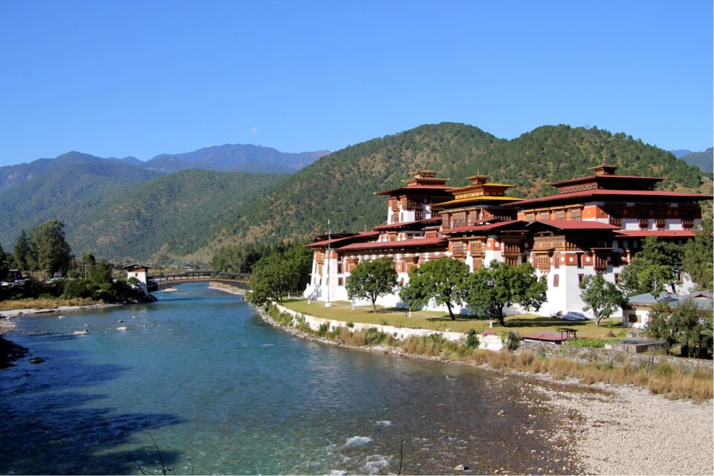 Travel bloggers tips for Bhutan - Emma Haynes' photo