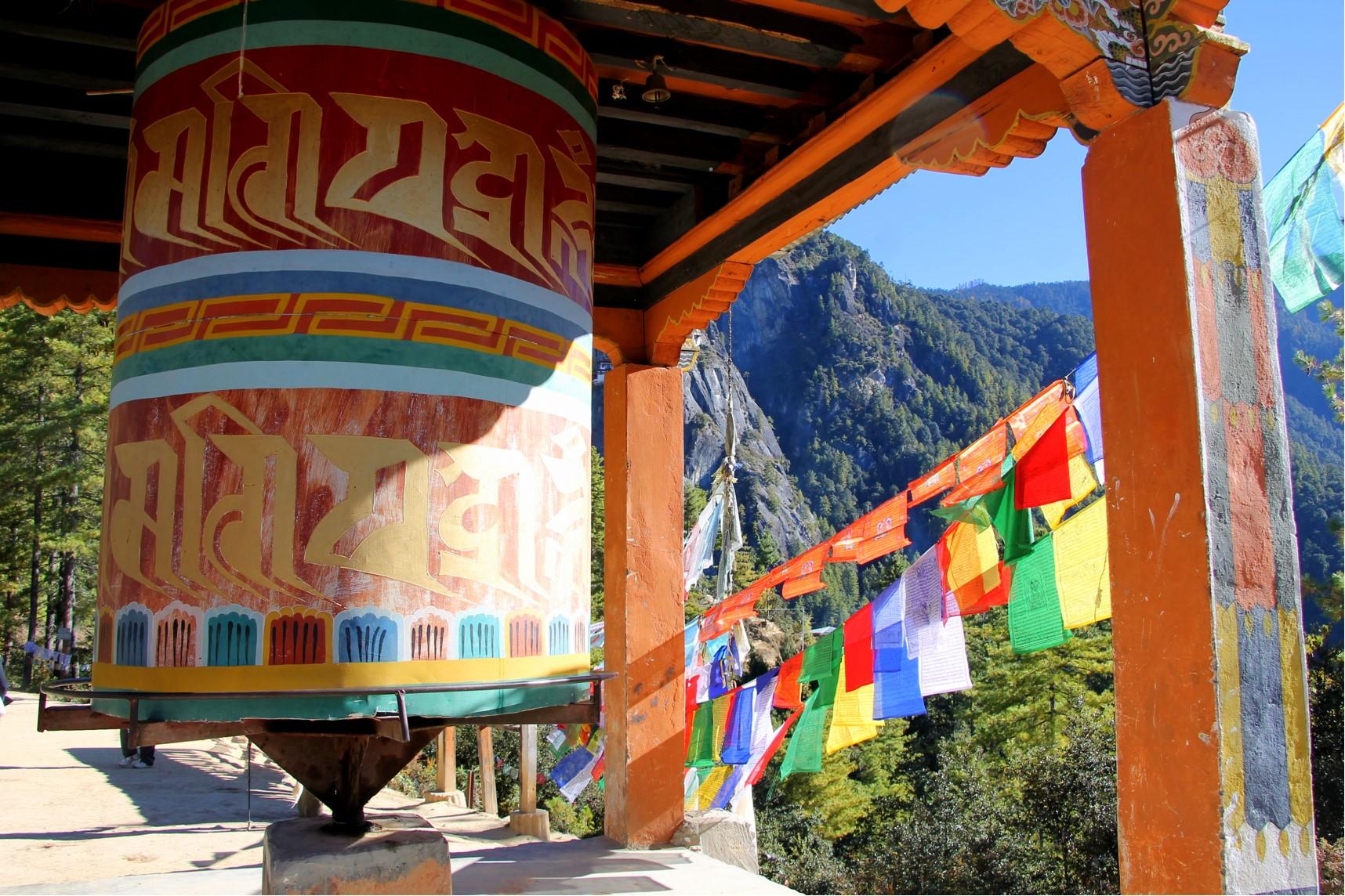 Reiseblogger verraten ihre Tipps für Bhutan - Emma's Fotos von Bhutan