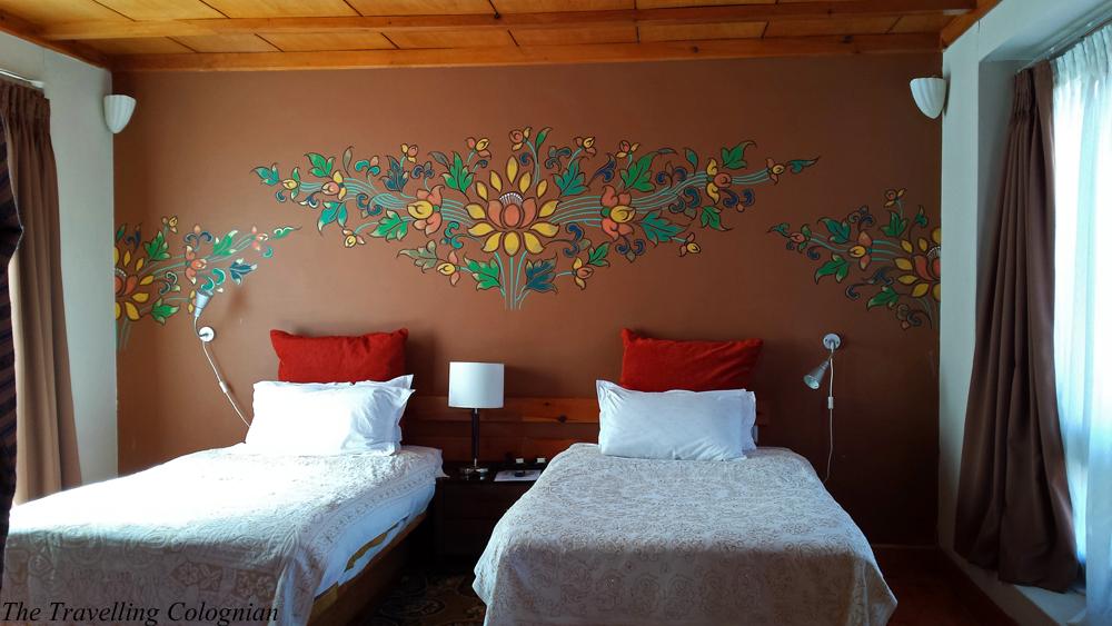 Bhutan Adventure Bhutan Metta Resort & Spa Paro Bhutan Himalayas ASIA
