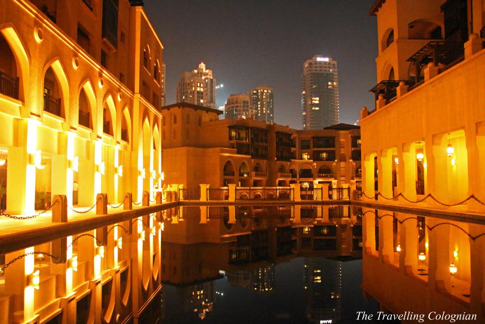 Reiseblogger-Rückblick 2017 Souk Dubai Marina Dubai United Arab Emirates