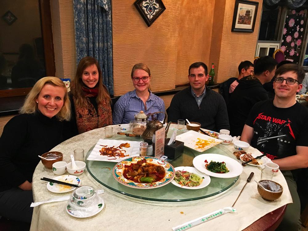 Reiseblogger-Rückblick 2017 Peking China ASIEN