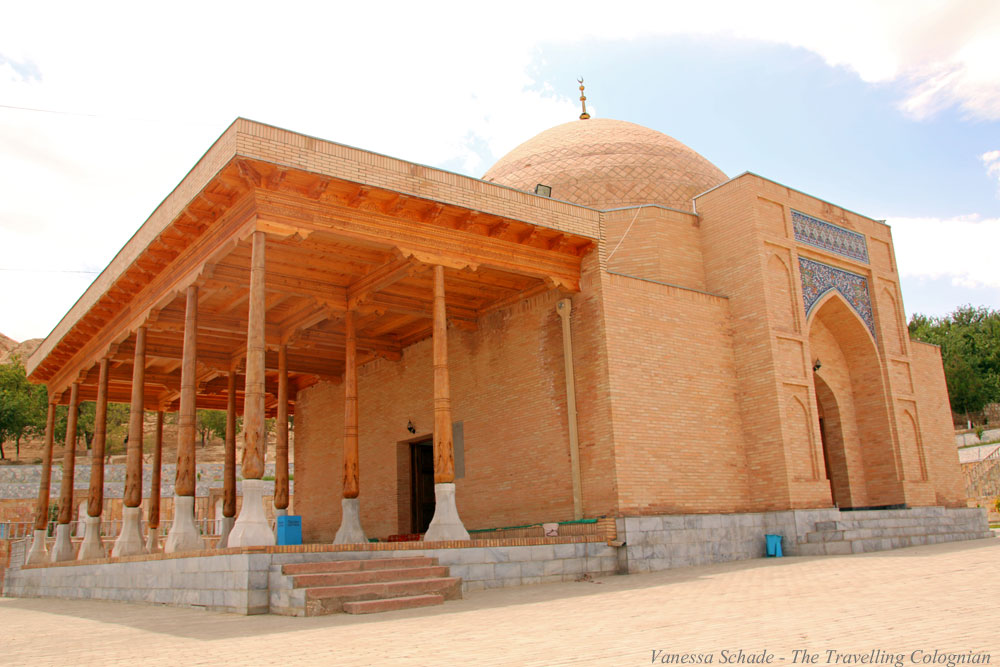 Nurata-Kysylkum-Uzbekistan-Khamom-Bathhouse