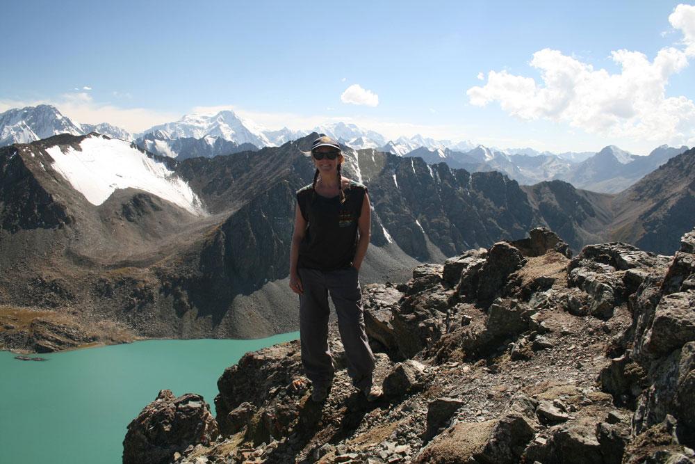 Tipps Kasachstan Kirgistan Ala-Kol-See Tadschikistan Zentralasien ASIEN