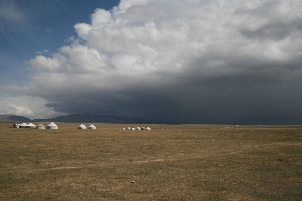 Tipps Kasachstan Kirgistan Song-Kul-See Tadschikistan Zentralasien ASIEN