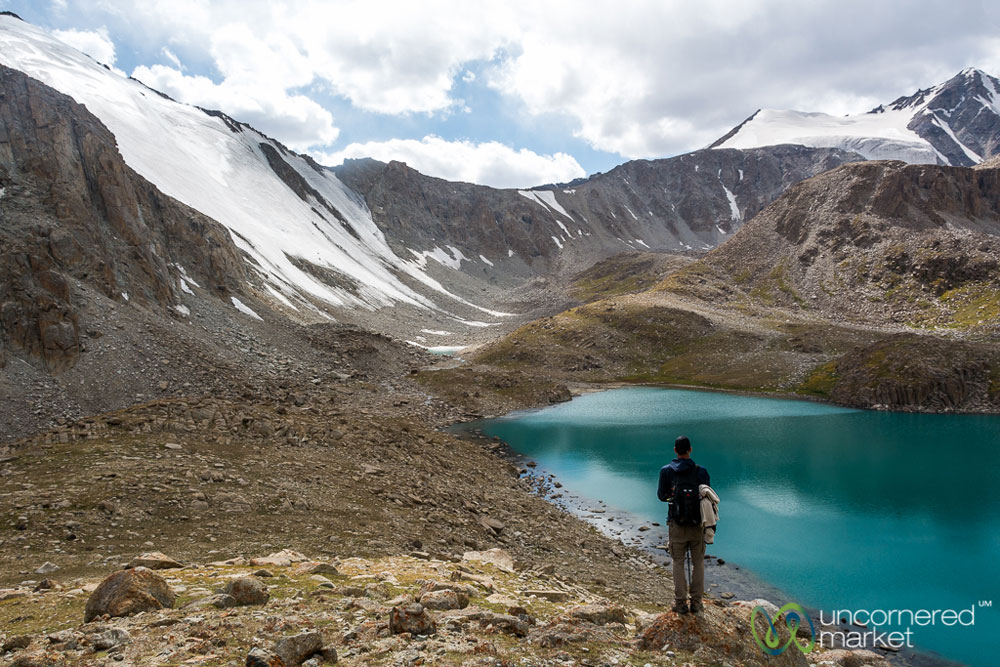 Tips Kazakhstan Kyrgyzstan Alay Mountains Koshkol Trek Tajikistan Central Asia ASIA