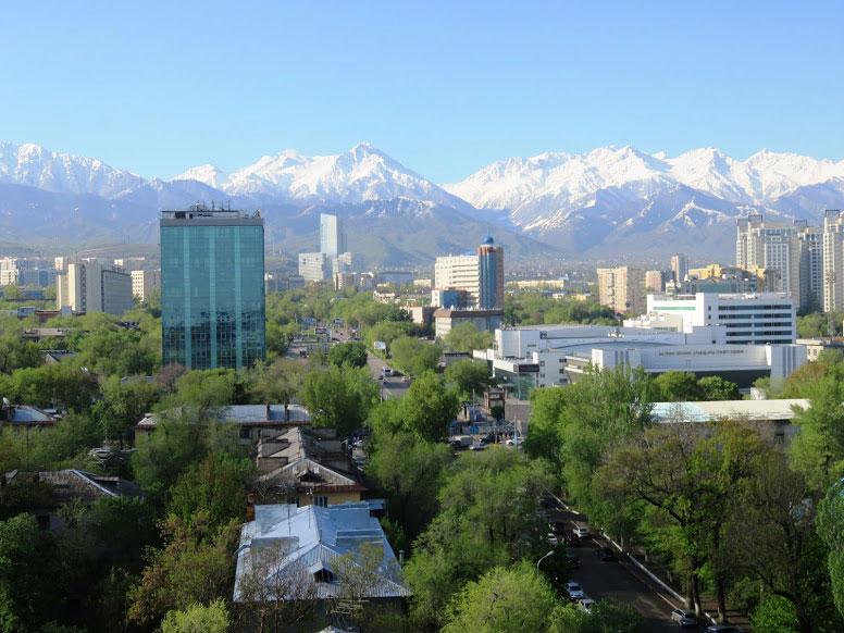 Tips Kazakhstan Almaty Kyrgyzstan Tajikistan Central Asia ASIA Ellis Veen