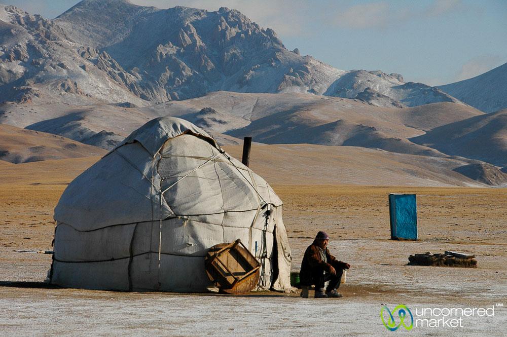 Tips Kazakhstan Kyrgyzstan Tajikistan Yurts Central Asia ASI