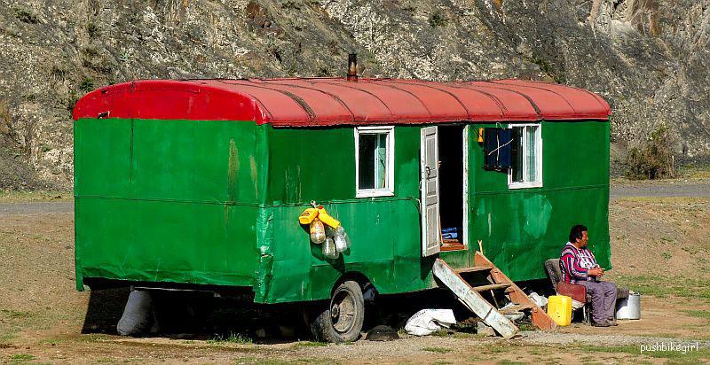 Tipps Kasachstan Kirgistan Tadschikistan Zentralasien ASIEN Pushbikegirl