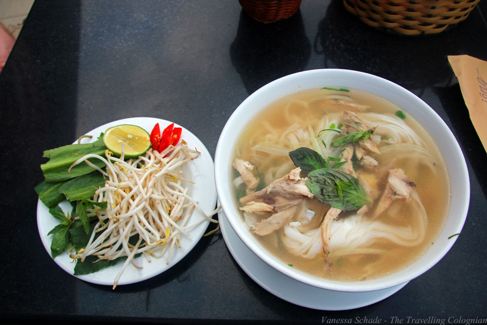 Pho Hanoi Vietnam Südostasien ASIEN