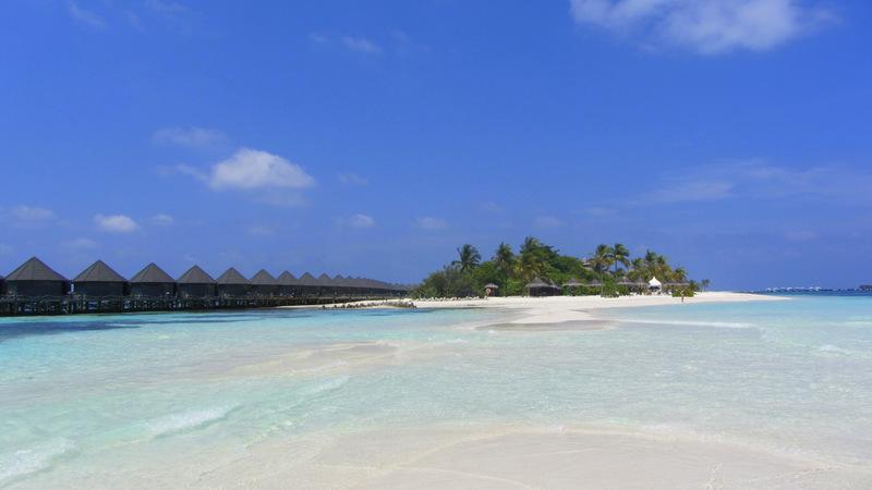 Paradies Malediven Südasien ASIEN
