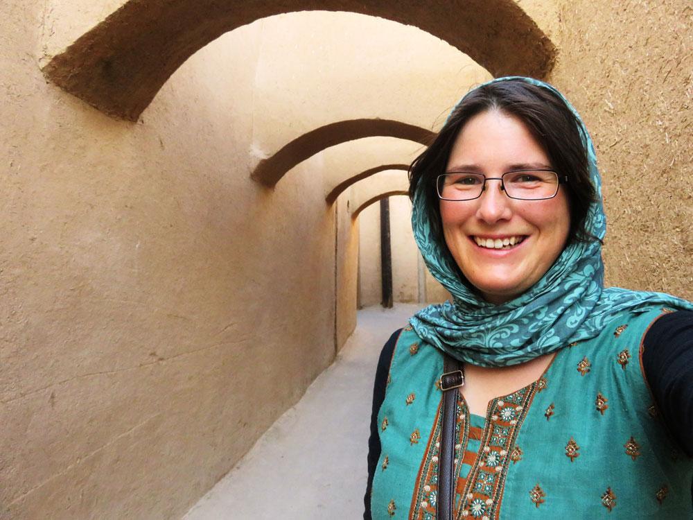 Tips für den Iran Iran NAHER OSTEN PERSISCHER GOLF