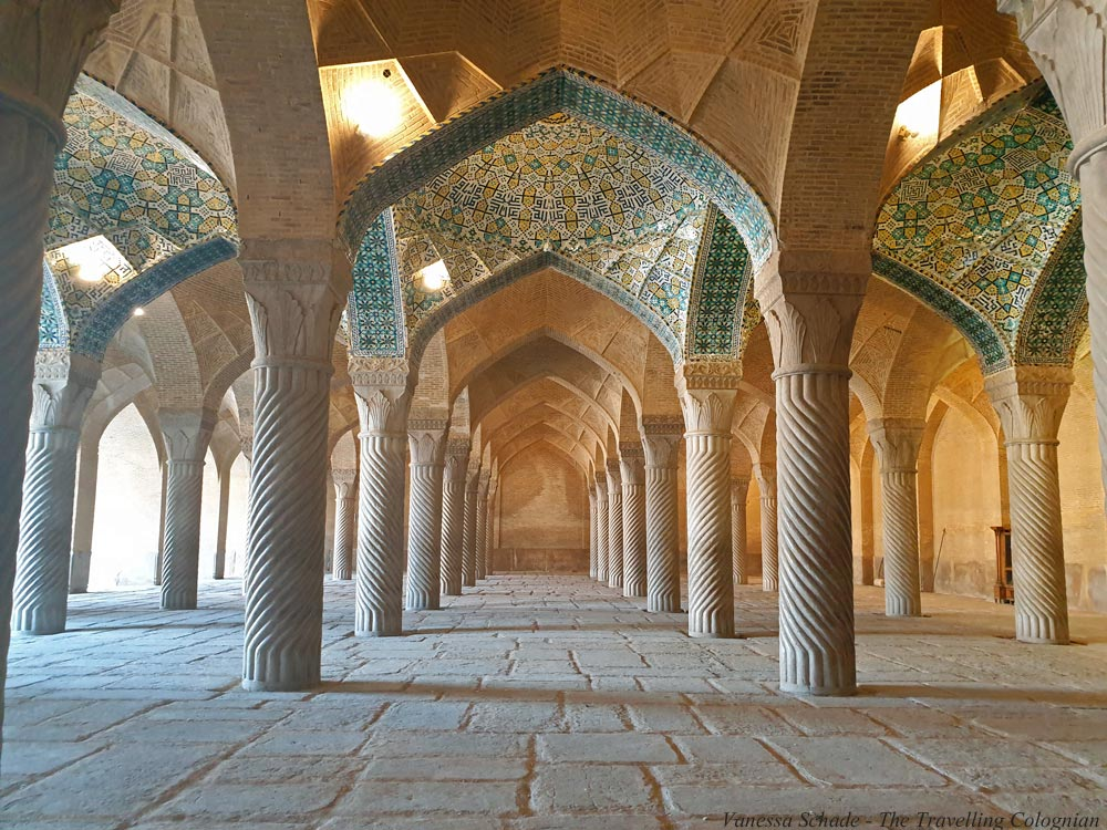 Vakil Mosque_Shiraz_Iran_MIDDLE_EAST