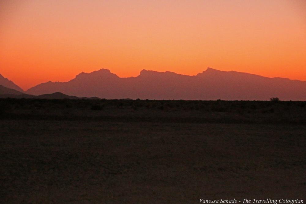 Caravanserei_Zein-o-Din_Sunset_Desert_Lut_Iran