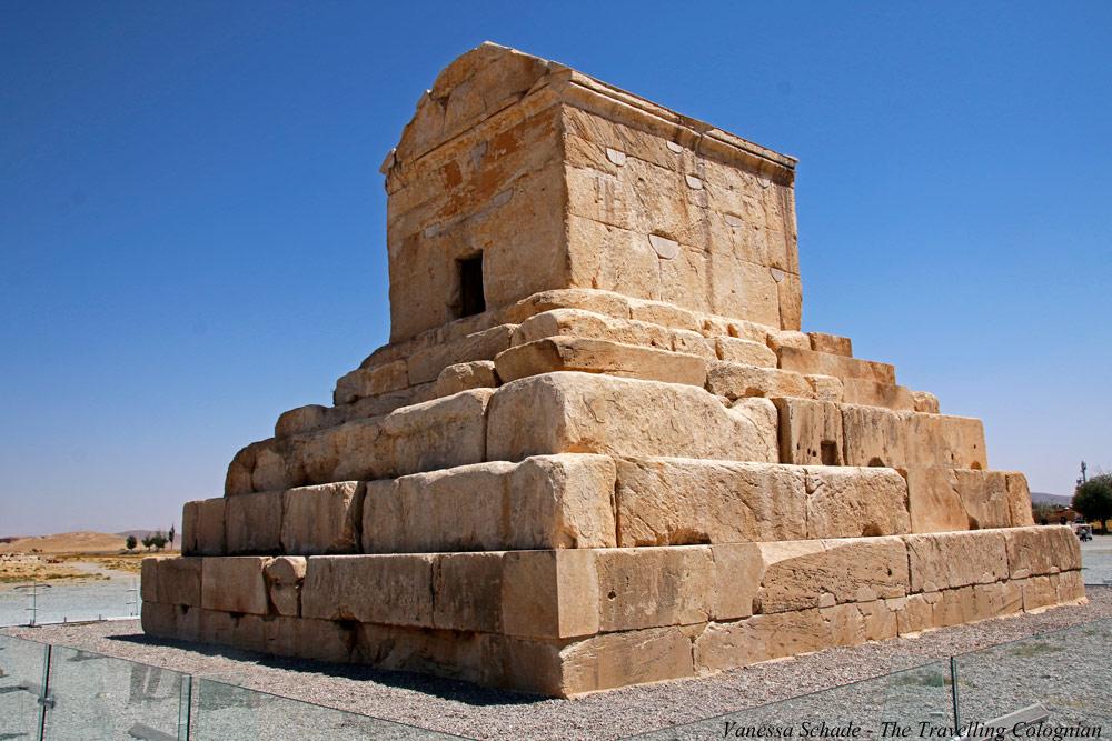 Tomb_Kyros II_Pasargadae_Iran_MIDDLE_EAST
