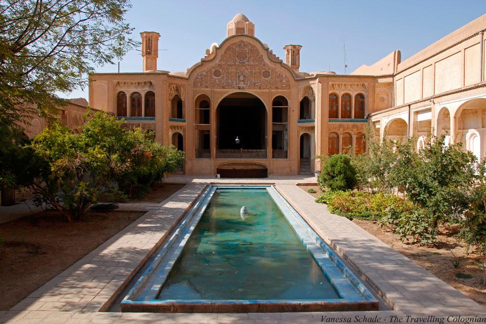 Khane-ye_Borujerdi_Merchant_House_Kashan_Iran