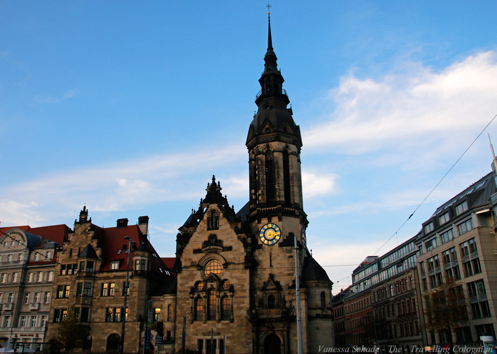 Protestant Reformed Church_Leipzig